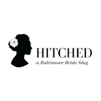Little Bit Heart - Featured on Baltimore Bride's Hitched Blog