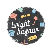 Little Bit Heart - Featured on Bright Bazaar
