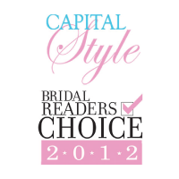 Little Bit Heart - Capital Style Bridal Readers Choice