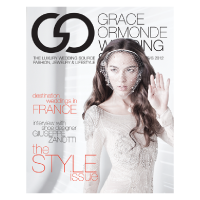 Little Bit Heart - Featured in Grace Ormonde Wedding Style