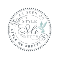 Little Bit Heart - Featured on Style Me Pretty