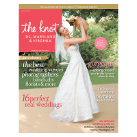 Little Bit Heart - Featured in The Knot