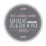 little bit heart - featured - washingtonian, 2015 best wedding vendor