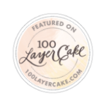 little bit heart - featured - 100 layer cake, old world travel inspiration