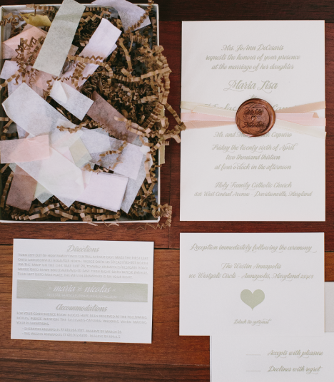 little bit heart - weddings - maria vincencio photography