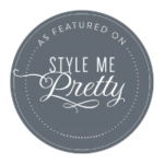 little bit heart - featured - style me pretty