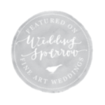 little bit heart - featured - wedding sparrow, envision workshop shoot