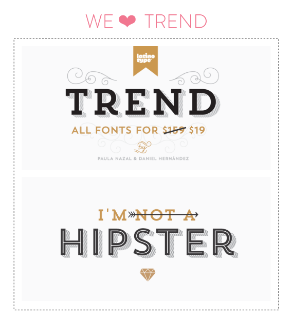 fontfriday56trend