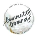little bit heart - featured - burnett's boards, vintage fairytale pastel wedding look