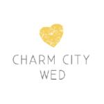 little bit heart - featured - charm city wed, modern boho wedding styled shoot